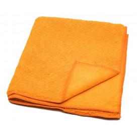 Mikrofibra.PRO Super Soft Orange 40/40cm - uniwersalna mikrofibra