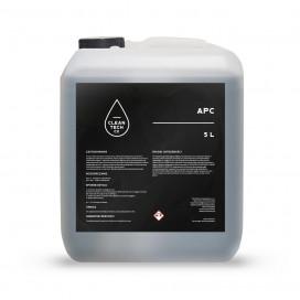 CleanTech APC 5L - Uniwersalny środek do czyszczenia