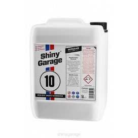 Shiny Garage Bug Off Insect Remover 5L - bezpieczne usuwanie owadów