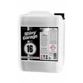 Shiny Garage Enzyme Microfiber Wash 5L - płyn do prania mikrofibr