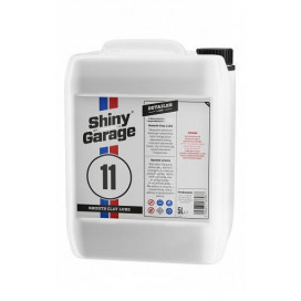 Shiny Garage Smooth Clay Lube 5L - lubrykant do glinki