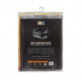 ADBL Dementor 90x60cm - ręcznik do osuszania samochodu