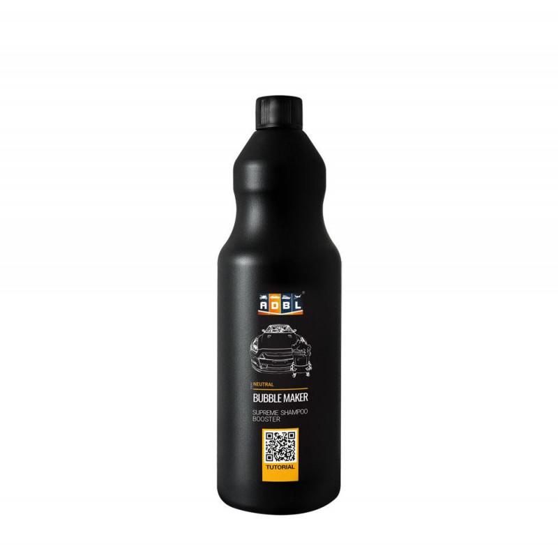 ADBL Bubble Maker 500ml -  poprawia właściwości myjące i pianę