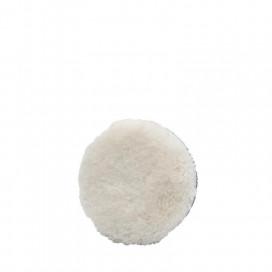 Super Shine NeoHybrid+ Wool Cut 33mm - mocno tnący pad z mikrofibry i syntetycznej wełny