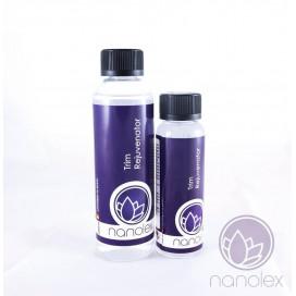 Nanolex Trim Rejuvenator 100ml - zabezpieczenie plastików zewnętrznych