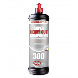 Menzerna Super Heavy Cut Compound 300 1L
