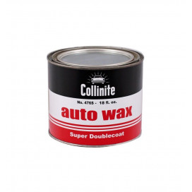 Collinite Super Double Coat Auto Wax 476 S 532ml- wosk hybrydowy