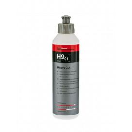 Koch Chemie Heavy Cut H9.01 250ml - innowacyjna pasta mocno ścierna