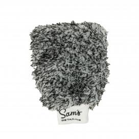 Sam's Detailing Wash Mitt - bezpieczna rękawica do mycia