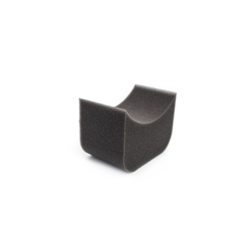 Mikrofibra.Pro Aplikator Tire Dressing - aplikator do opon