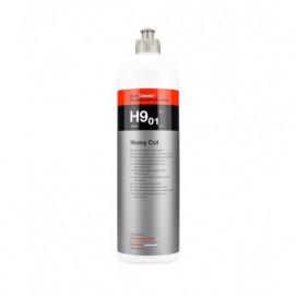 Koch Chemie Heavy Cut H9.01 1000ml - innowacyjna pasta mocno ścierna