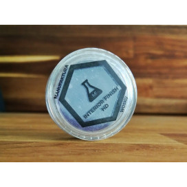 Manufaktura Wosku Interior Finish HD Blueberry Scent 12ml