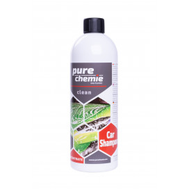 Pure Chemie Car Shampoo 750ml - kwaśny bezpieczny szampon