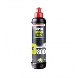 Menzerna Super Finish 3800 (SF 4500) 250ml - pasta wykańczająca