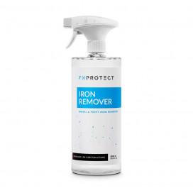 FX Protect Iron Remover 1000ml - usuwanie zanieczyszczeń metalicznych