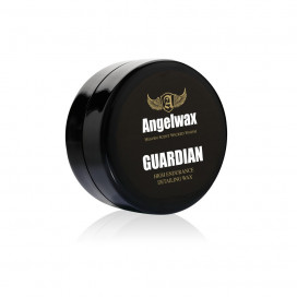 Angelwax Guardian High Endurance Detailing Wax 33ml - wytrzymały wosk