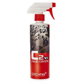 GTECHNIQ C2 v3 Liquid Crystal 250ml