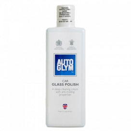 Autoglym Car Glass Polish 325ml