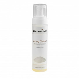 Colourlock Strong Cleaner 200ml - mocny cleaner do skóry