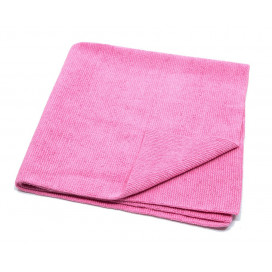 Mikrofibra.PRO Pink EQS 40/40cm - krótkie włosie bezszwowa
