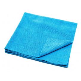 Mikrofibra.PRO Blue EQS 40/40cm - krótkie włosie bezszwowa