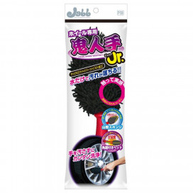 Prostaff Wheel Brush Onihitode