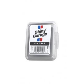 Shiny Garage Clay Bar Fine 100g - glinka do lakieru, miękka