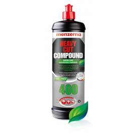 Menzerna Heavy Cut Compound 400 GREEN LINE 1L