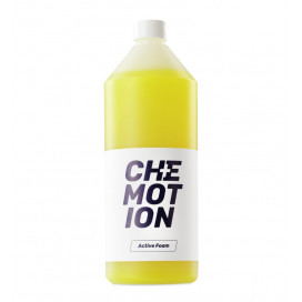 CHEMOTION Active Foam 1L