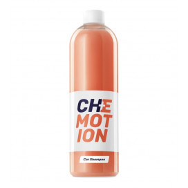 CHEMOTION Car Shampoo 1L