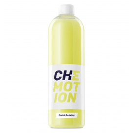 CHEMOTION Quick Detailer 500ml