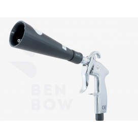 BenBow Blow Gun Black