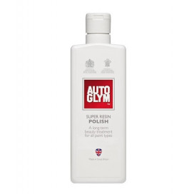 Autoglym SRP Super Resin Polish AIO 325 ml