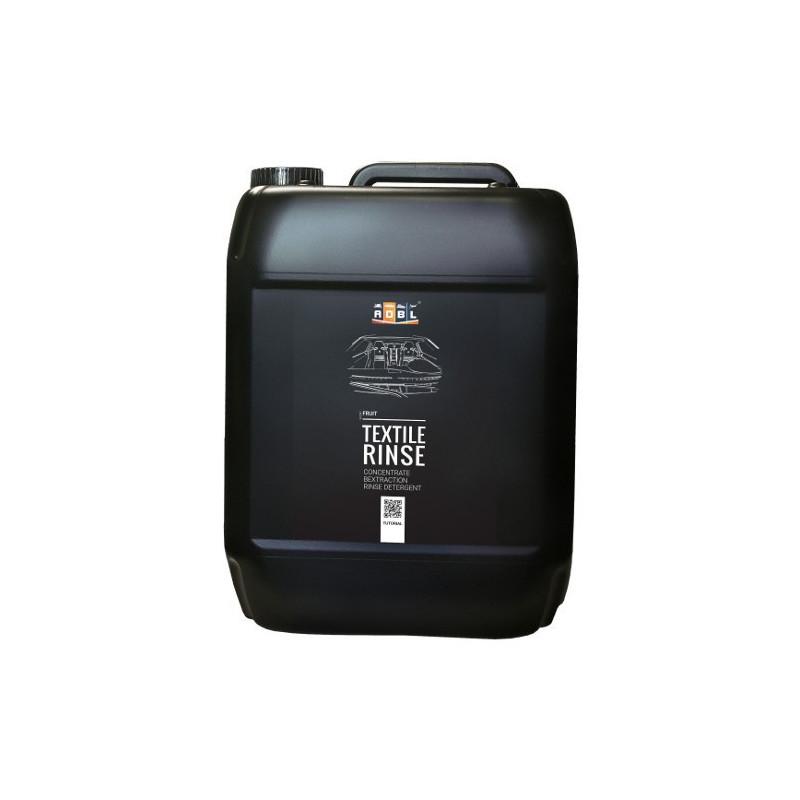ADBL Textile Rinse 5L - do prania ekstrakcyjnego