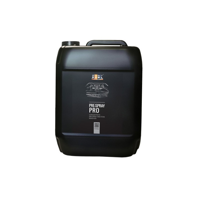 ADBL Pre-Spray Pro 5L - czyszczenie tapicerki