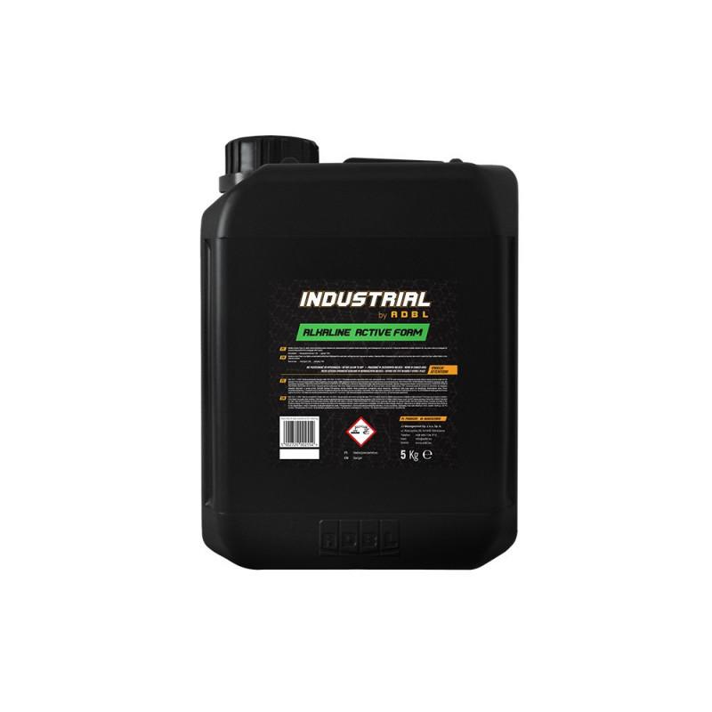 Industrial by ADBL Alkaline Active Foam 5L