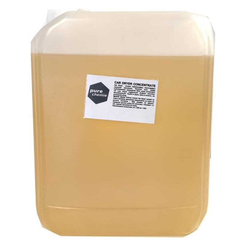 Pure Chemie Car Dryer Koncentrat 5L