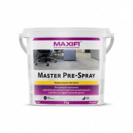 Maxifi Master Pre-Spray 2 kg