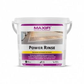 Maxifi Power Rinse 2 kg do prania ekstrakcyjnego