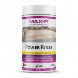 Maxifi Power Rinse 500g do prania ekstrakcyjnego
