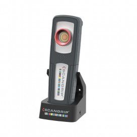 Scangrip 03.5651 SunMatch 3 - lampa inspekcyjna 5 barw
