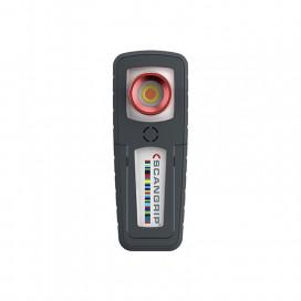 Scangrip 03.5650 Minimatch - mała latarka inspekcyjna 2 barwy