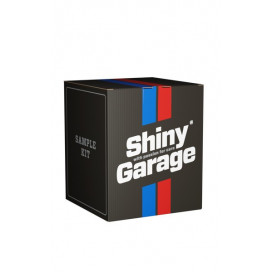 Shiny Garage Sample Kit 4 produkty