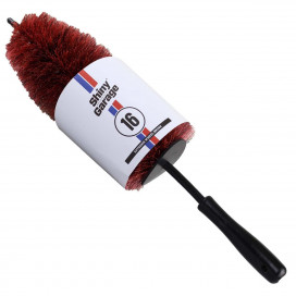 Shiny Garage Extreme Wheel Brush 45 cm