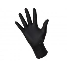 Rękawiczki nitrylowe para / 2 szt.