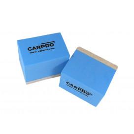 CarPro CeriGlass aplikator filcowy