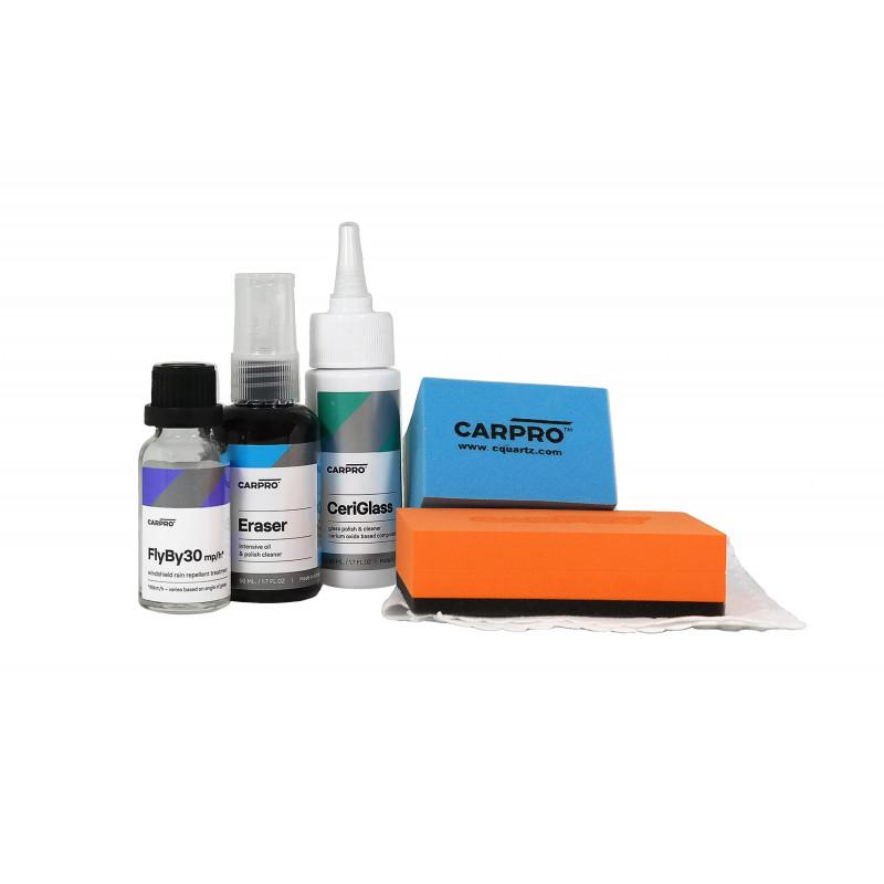 CarPro FlyBy30 KIT zestaw do zabezpieczenia szyb