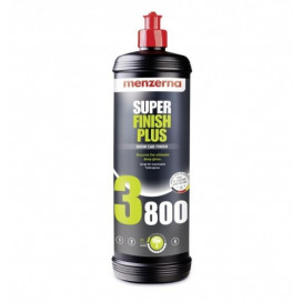 Menzerna Super Finish 3800+ (SF 4500) 1000ml - pasta wykańczająca
