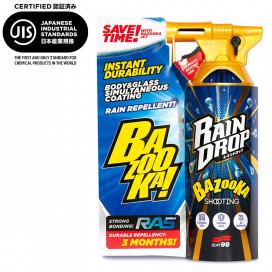 Soft99 Rain Drop 300ml Bazooka