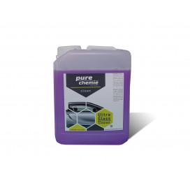 Pure Chemie Ultra Glass Cleaner 5L - czyszczenie bezsmugowe szyb